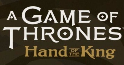 Hand of the King Banner