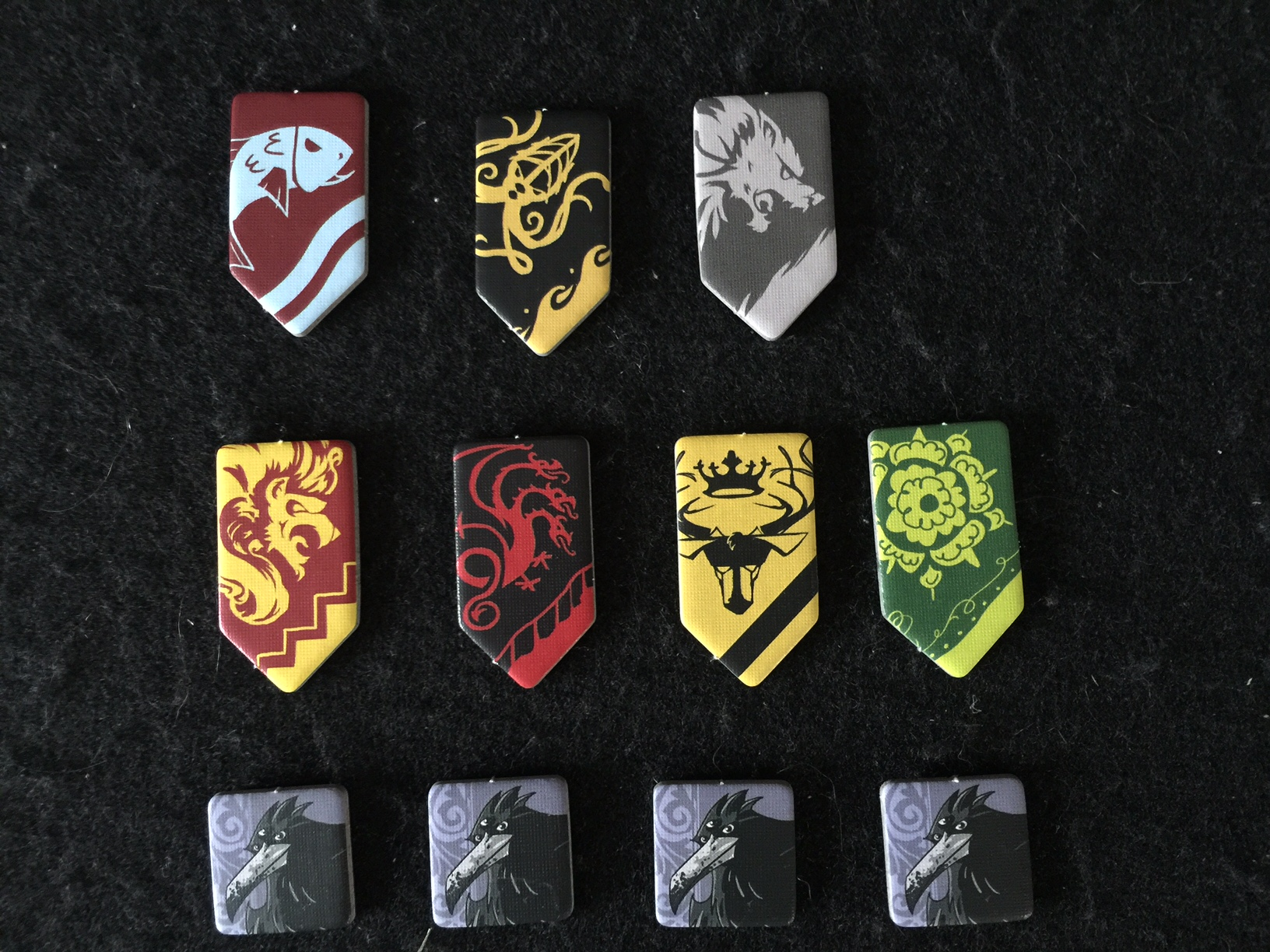 'Hand of the King – Tokens