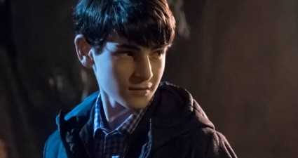 GOTHAM: David Mazouz in theÒMad City: Look Into My EyesÓ episode of GOTHAM airing Monday, Oct. 3 (8:00-9:01 PM ET/PT) on FOX.  ©2016 Fox Broadcasting Co. Cr: Jeff Neumann/FOX.