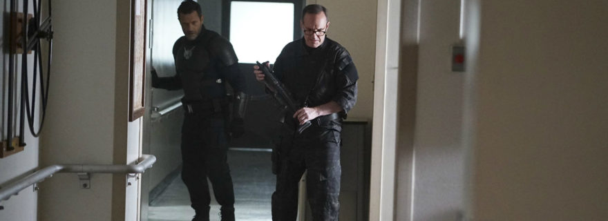 Agents of SHIELD 418