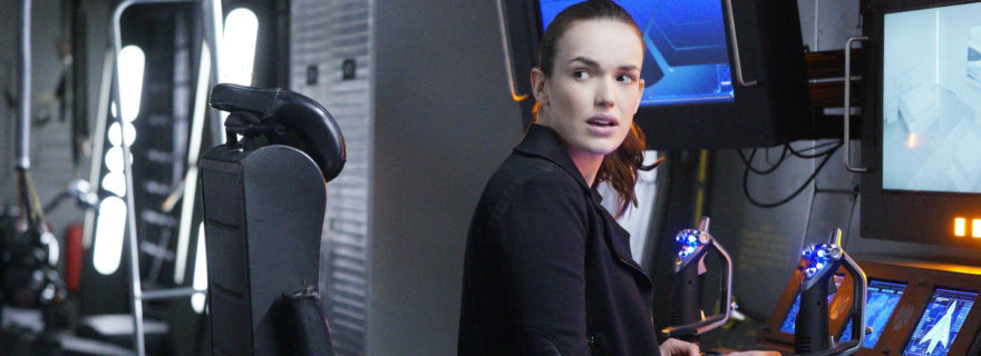 Agents of SHIELD 4.21