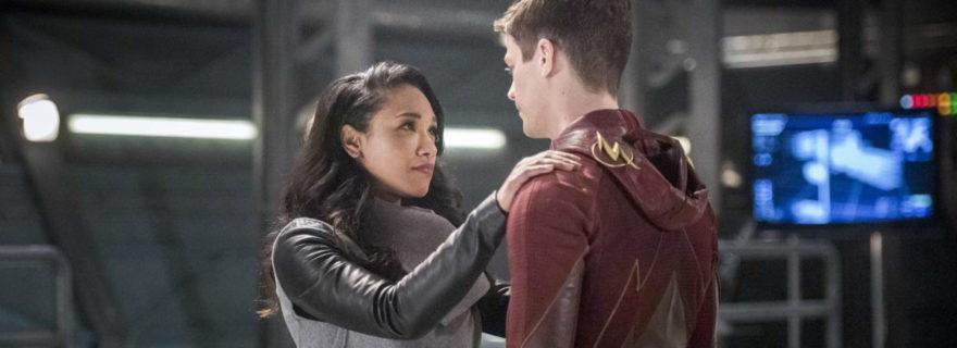 The Flash 3.22