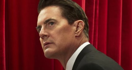 Twin Peaks: The Return premiere