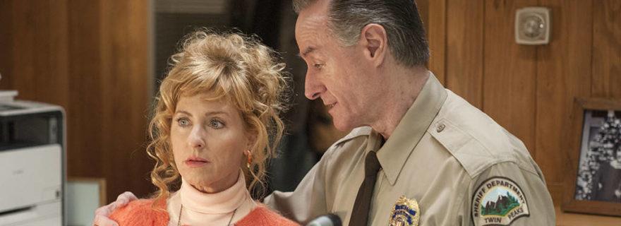 Twin Peaks 3.03