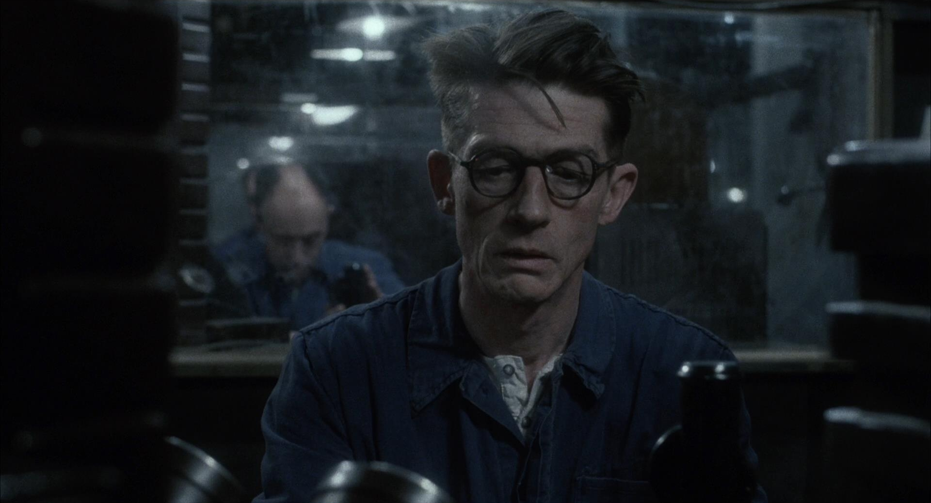 Nineteen Eighty-Four - John Hurt