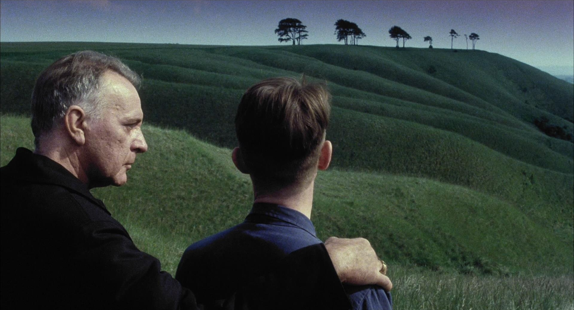 Nineteen Eighty-Four - Richard Burton & John Hurt