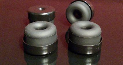 SVS SoundPath Subwoofer Isolation Feet