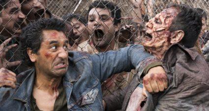 Fear the Walking Dead 3.01 3.02