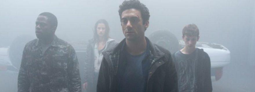 The Mist pilot