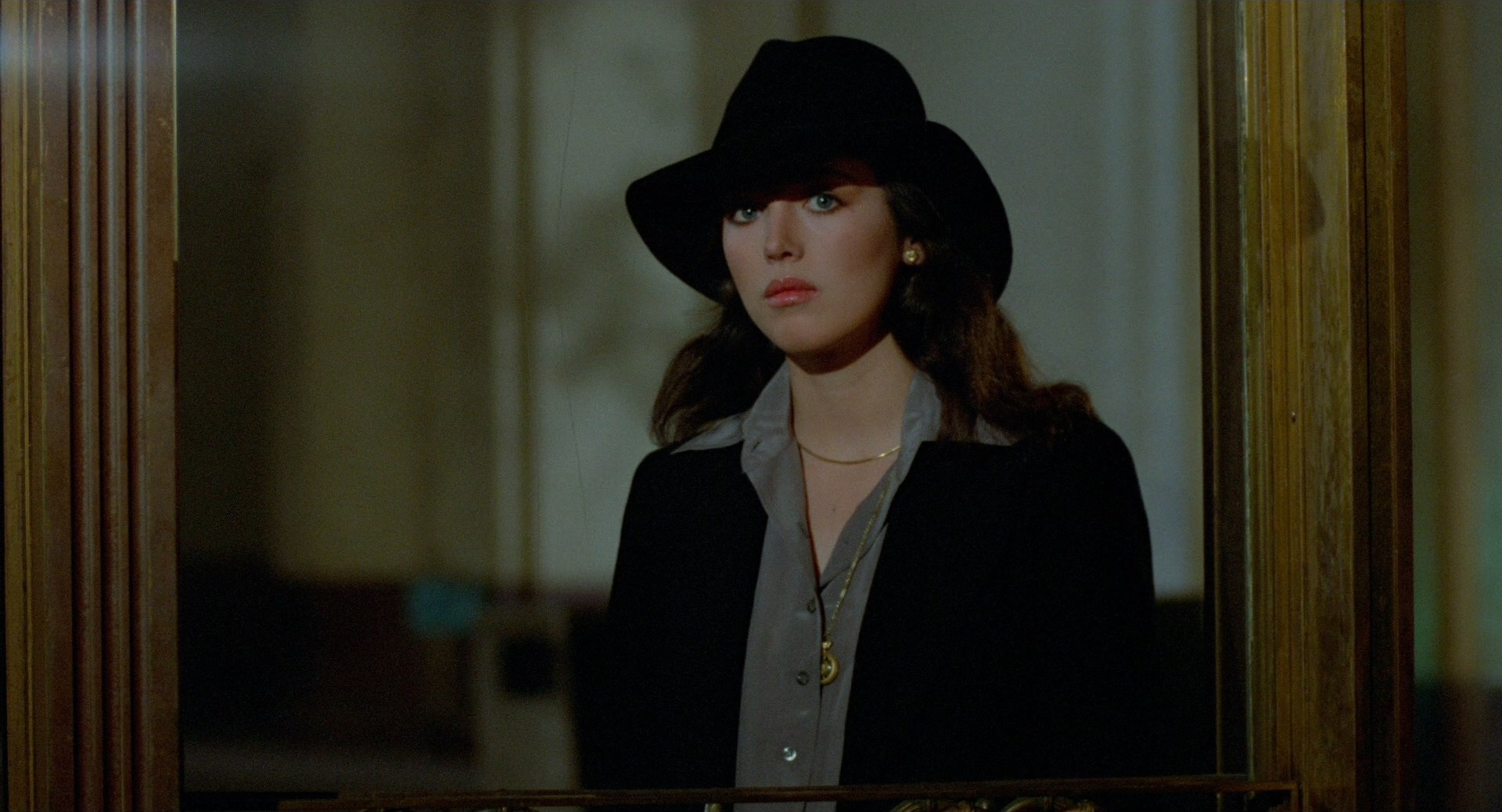 The Driver - Isabelle Adjani