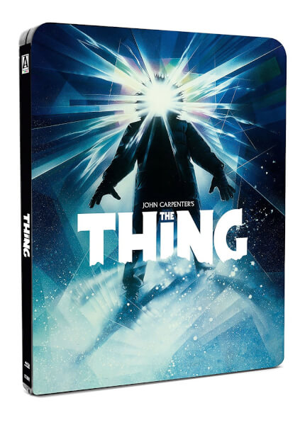 The Thing 1982 SteelBook