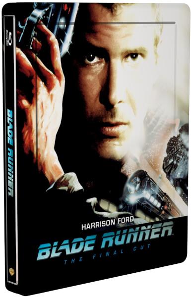 Blade Runner SteelBook 2017