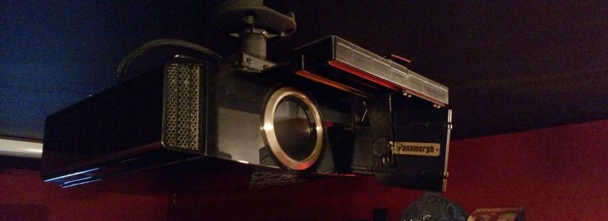 Flipping the Chip: JVC Projector Repair - High-Def Digest