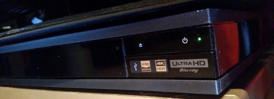 Sony UPB-X800