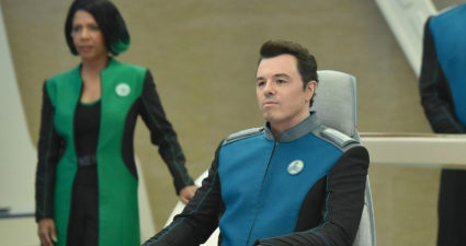 The Orville: Pilot
