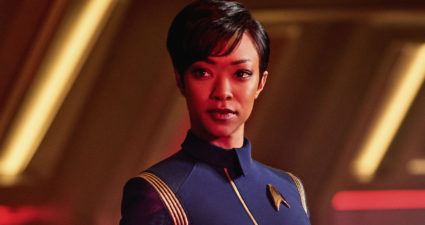 Star Trek: Discovery - Pilot
