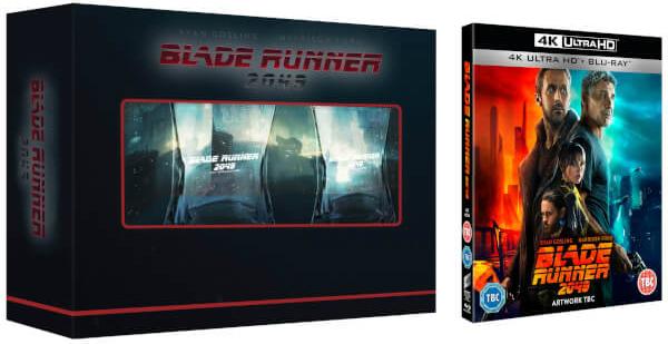Blade Runner 2049 Gift Set