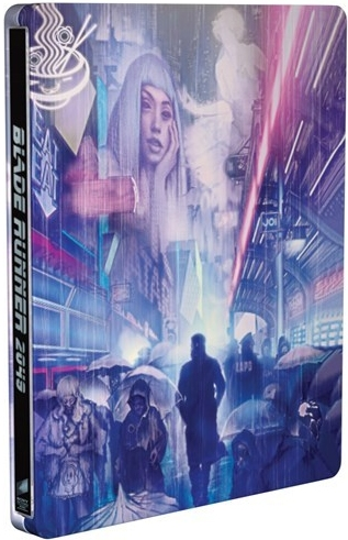Blade Runner 2049 UK Mondo SteelBook