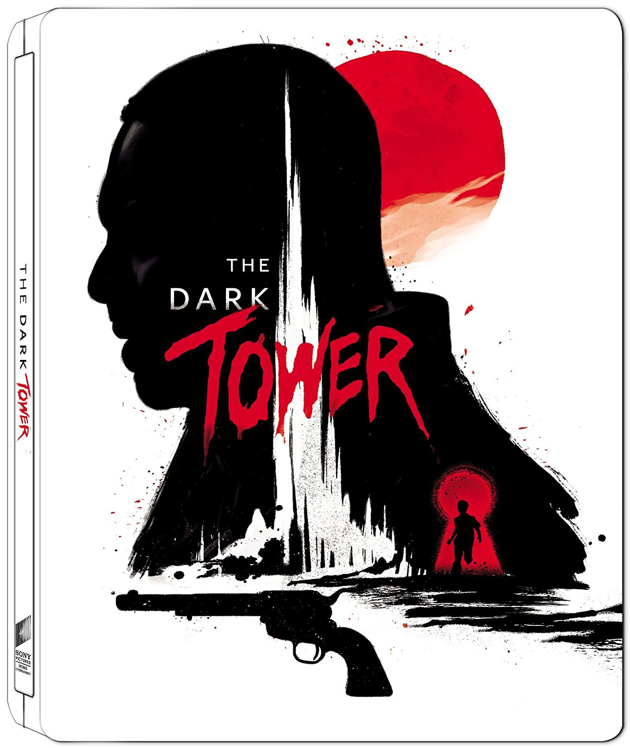 The Dark Tower SteelBook