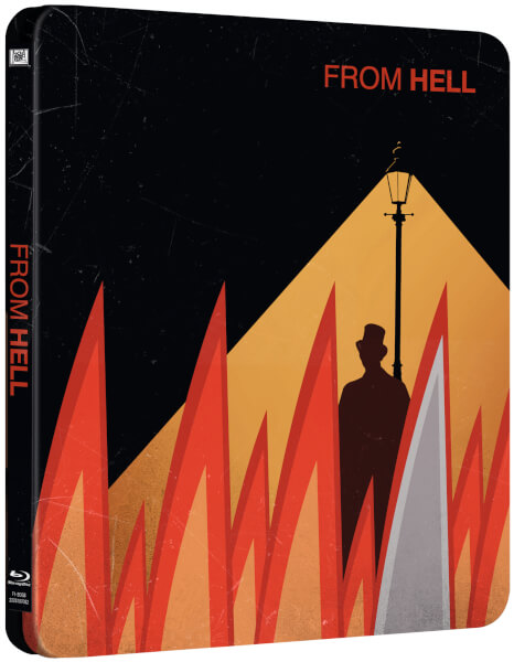 From Hell SteelBook