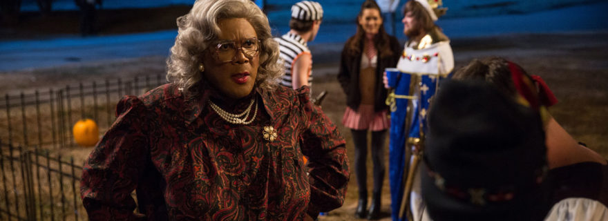 Tyler Perry's Boo 2