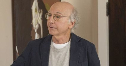 Curb Your Enthusiasm 9.01