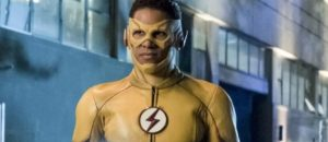 The Flash 4.01