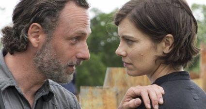 The Walking Dead 8.01