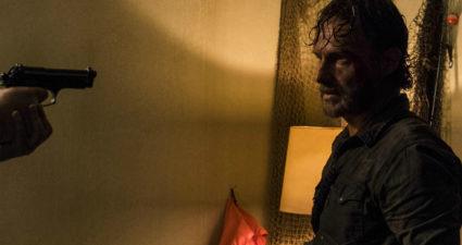 The Walking Dead 8.03