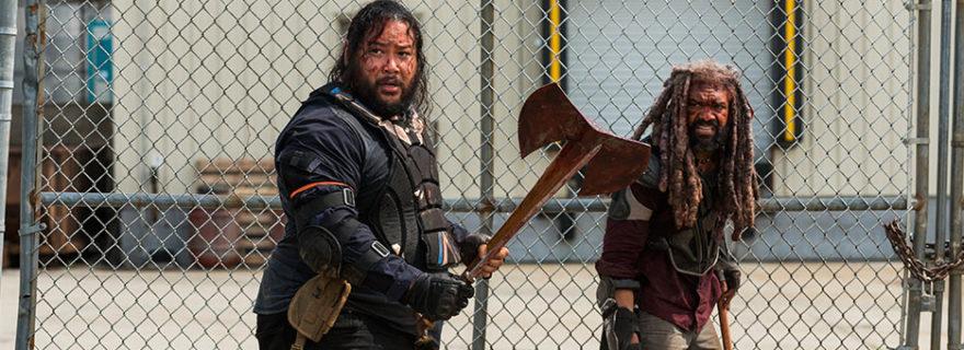 Walking Dead 8.04