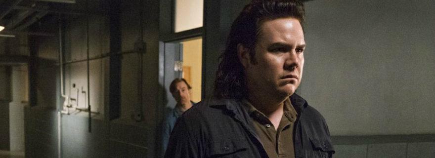 The Walking Dead 8.07