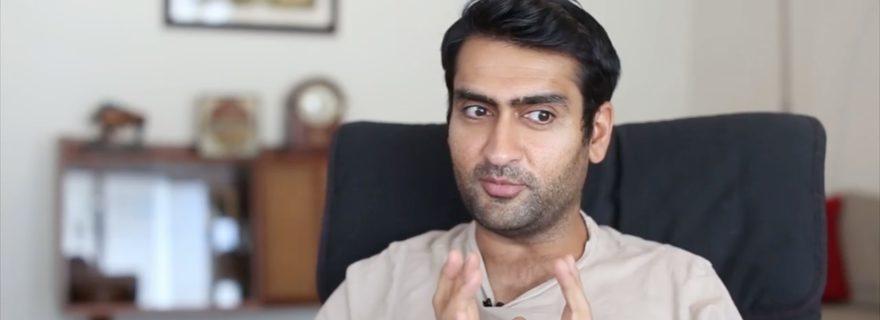 Poop Talk: Kumail Nanjiani
