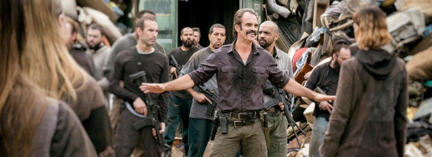 The Walking Dead 8.10