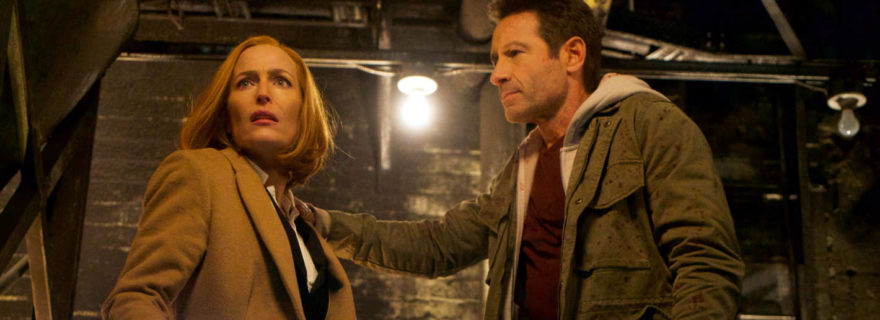 The X-Files 11.10