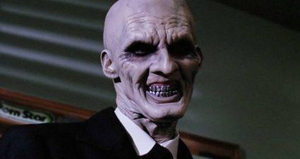 Buffy the Vampire Slayer - Hush