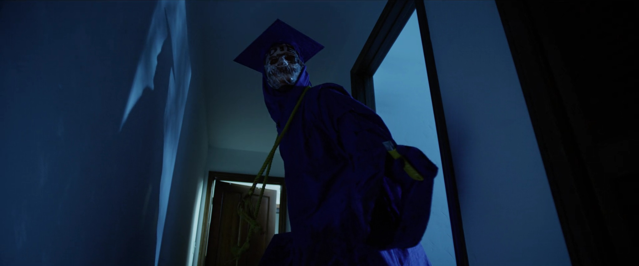 Most Likely to Die – Masked Killer