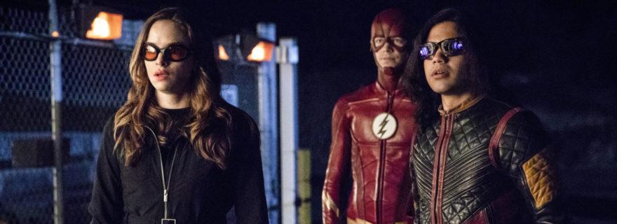 The Flash 4.22