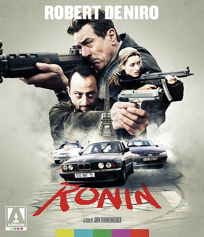 Ronin Blu-ray - Buy on Amazon