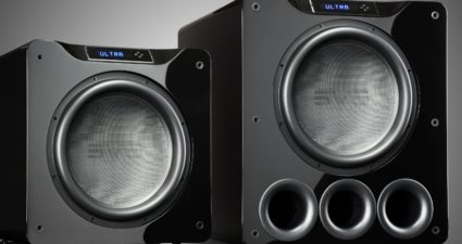 SVS Ultra Subwoofers