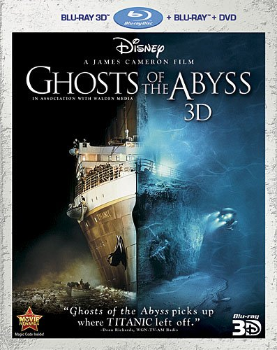 Ghosts of the Abyss - Buy on Amazon