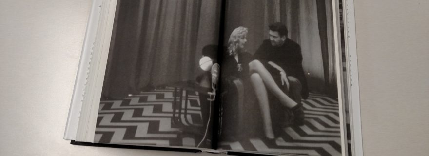 Room to Dream: David Lynch