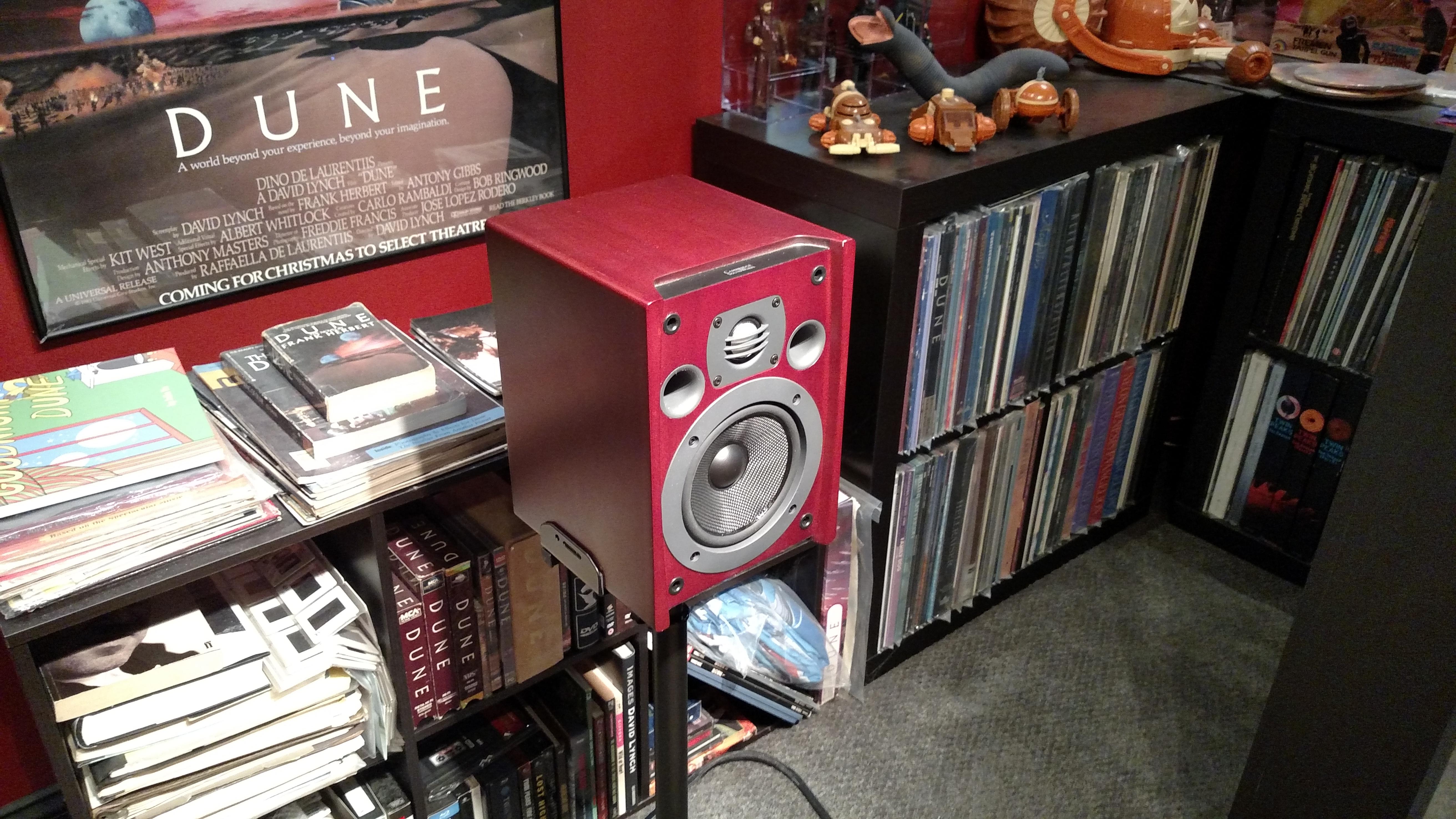 Cambridge Soundworks M55 Speaker