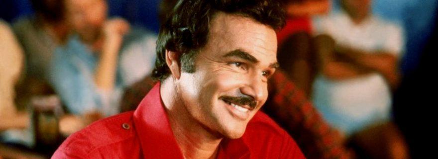 Burt Reynolds in Stroker Ace