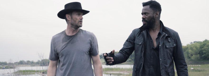 Fear the Walking Dead 4.13