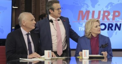 Murphy Brown 11.01
