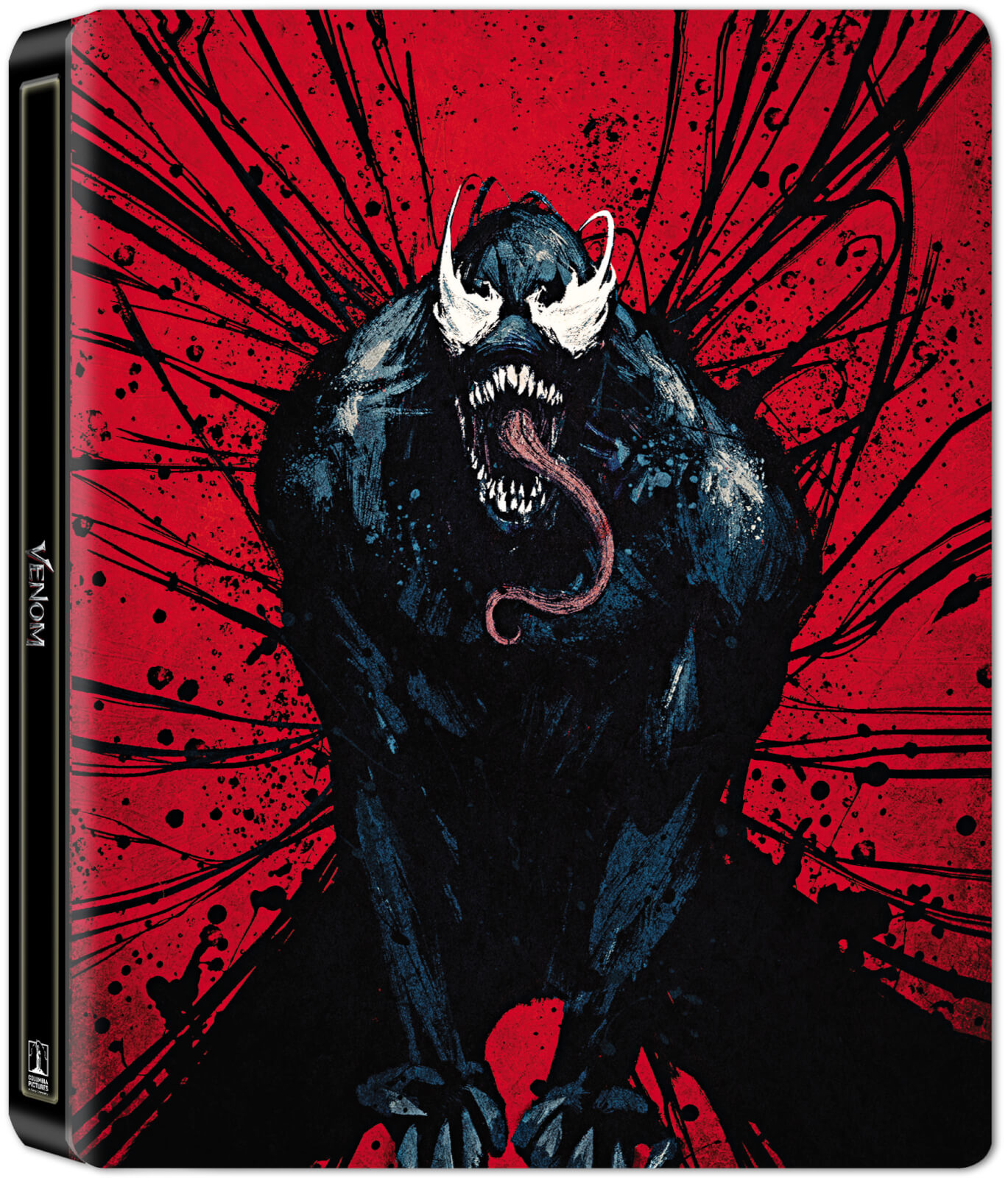 Venom UK SteelBook