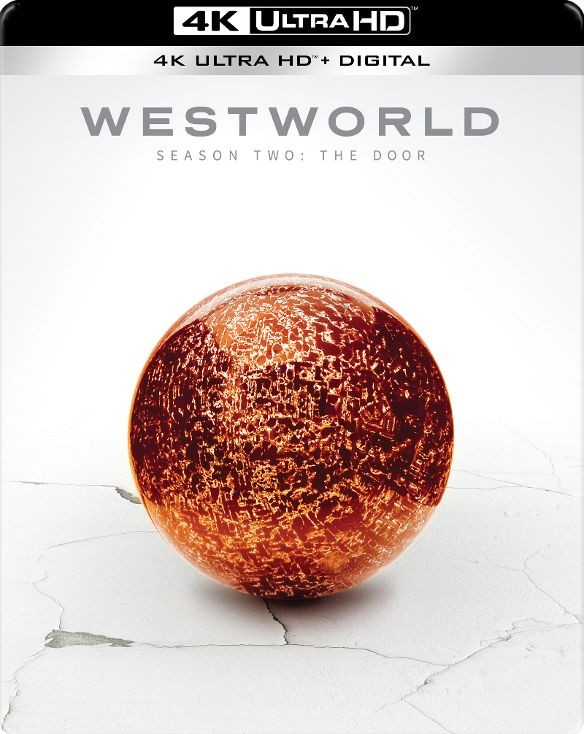 Westworld: Season 2 UHD SteelBook