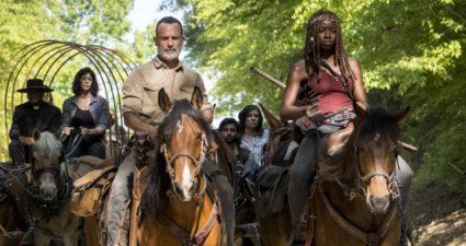 Walking Dead 9.01