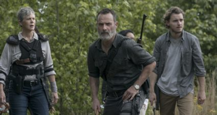 The Walking Dead 9.02