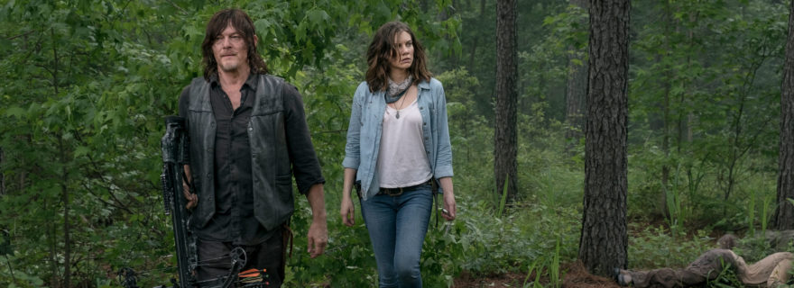 The Walking Dead 9.03